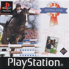 Caratula de Mary King's Riding Star para PlayStation