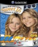 Caratula nº 19701 de Mary-Kate and Ashley: Sweet 16 -- Licensed to Drive (200 x 280)