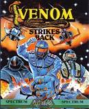 Caratula nº 102902 de Mask 3: Venom Strikes Back (216 x 272)