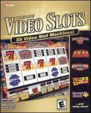 Carátula de Masque Video Slots