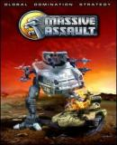 Carátula de Massive Assault