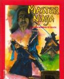 Caratula nº 62195 de Master Ninja: Shadow Warriors of Death (250 x 285)