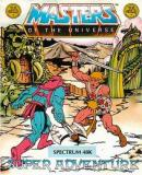 Carátula de Masters of the Universe - The Super Adventure