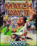 Caratula nº 12955 de Match Day II (199 x 256)