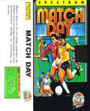 Caratula nº 241512 de Match Day (406 x 388)