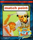 Caratula nº 12958 de Match Point (161 x 254)