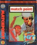 Caratula nº 8222 de Match Point (211 x 272)