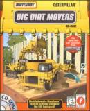 Caratula nº 54376 de Matchbox Caterpillar Big Dirt Movers (200 x 245)