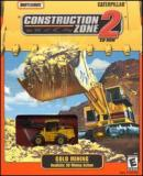 Caratula nº 55826 de Matchbox Caterpillar Construction Zone 2 (200 x 247)