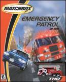Caratula nº 57162 de Matchbox Emergency Patrol CD-ROM (200 x 243)