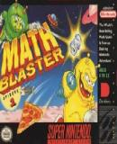 Carátula de Math Blaster: Episode One