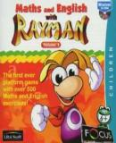 Carátula de Maths And English With Rayman: Volume 1