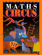 Caratula de Maths Circus para PC