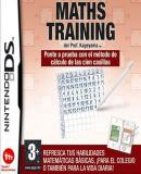Caratula nº 131469 de Maths Training (556 x 500)