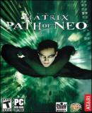 Caratula nº 72330 de Matrix: Path of Neo, The (200 x 287)