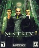 Carátula de Matrix Online, The