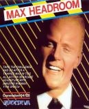 Carátula de Max Headroom