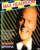 Caratula nº 13558 de Max Headroom (237 x 237)