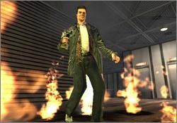 Pantallazo de Max Payne [Greatest Hits] para PlayStation 2