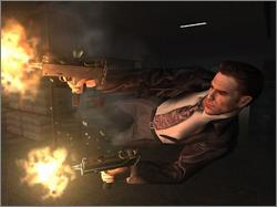 Pantallazo de Max Payne 2: The Fall of Max Payne para PC