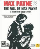 Carátula de Max Payne 2: The Fall of Max Payne
