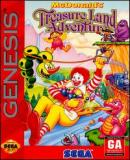 Caratula nº 29745 de McDonald's Treasure Land Adventure (200 x 286)