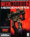 Caratula nº 51517 de MechWarrior 2: Mercenaries (200 x 234)