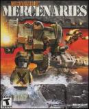 Carátula de MechWarrior 4: Mercenaries