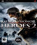 Caratula nº 110646 de Medal Of Honor: Heroes 2 (640 x 1091)