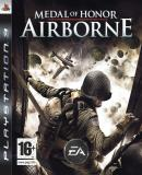 Carátula de Medal of Honor: Airborne