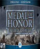 Caratula nº 65472 de Medal of Honor: Allied Assault -- Deluxe Edition (220 x 157)