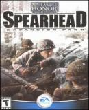 Caratula nº 58678 de Medal of Honor: Allied Assault -- Spearhead Expansion Pack (200 x 286)