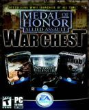 Caratula nº 68866 de Medal of Honor: Allied Assault Warchest (200 x 286)
