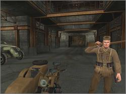 Pantallazo de Medal of Honor: Allied Assault para PC