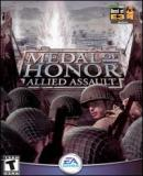 Carátula de Medal of Honor: Allied Assault