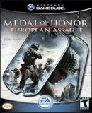 Caratula nº 20682 de Medal of Honor: European Assault (200 x 284)