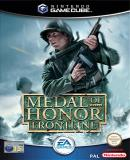 Carátula de Medal of Honor: Frontline