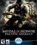 Carátula de Medal of Honor: Pacific Assault