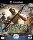 Carátula de Medal of Honor: Rising Sun