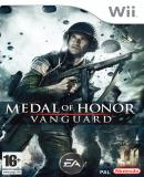 Carátula de Medal of Honor: Vanguard
