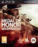 Carátula de Medal of Honor: Warfighter