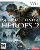 Caratula nº 114408 de Medal of Honor Heroes 2 (800 x 1132)