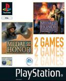 Carátula de Medal of Honor and Medal of Honor Underground Twin Pack