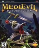 Carátula de MediEvil Resurrection