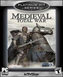 Caratula nº 70186 de Medieval: Total War [Platinum Hit Series] (200 x 286)