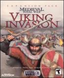 Carátula de Medieval: Total War -- Viking Invasion