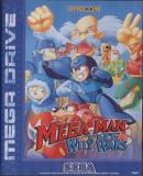 Carátula de Mega Man: The Wily Wars (Europa)