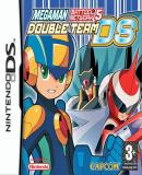 Caratula nº 248418 de Mega Man Battle Network 5: Double Team (612 x 550)
