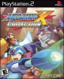 Carátula de Mega Man X Collection