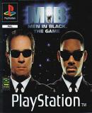Caratula nº 90989 de Men in Black the Game (240 x 240)